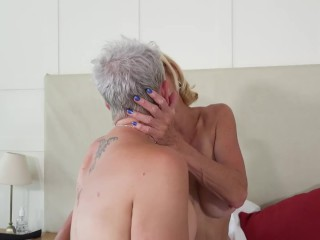 MOLLY GETTING FUCKED