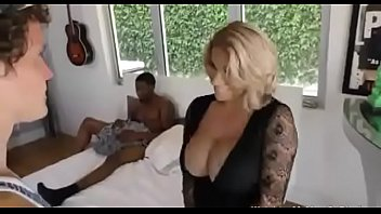 Creampie Milf From Son Friend