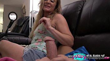 Tucker Stevens Loves Younger Guys Long Cock