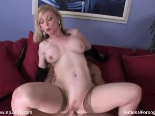 Mature fuck