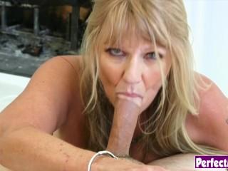 Mia Magnussons Mature Porn