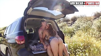 Big Titty Slut Falls For Young Buck! Bella Rossi Fucked By Astro @Ameriporn
