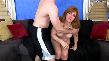 Hot Mature Babe Fucks Like A Train