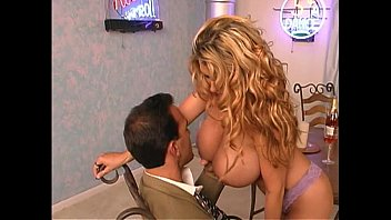 Busty Cougar Taylor Wayne Craves Her Boss BBC
