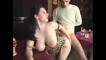 Stunning babe Ariella Ferrera fucked hard