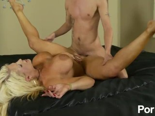 Big Titty Mommas 4 - Scene 2