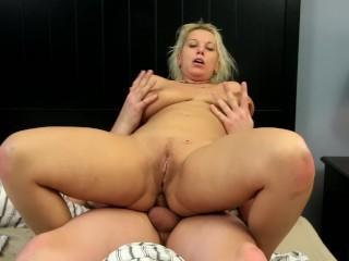 Luba Love get anal sex