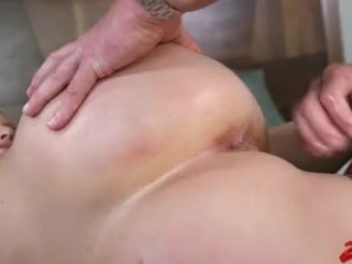 PUREMATURE ROUGH FUCK with big tit MILF